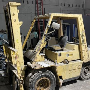 Caterpillar Forklift As Is Doesn't Start for Sale in The Bronx, NY