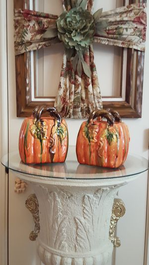 Beautiful Fall Baskets/Fall Decor for Sale in Spring Branch, TX