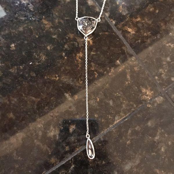 Grace & Heart Necklace