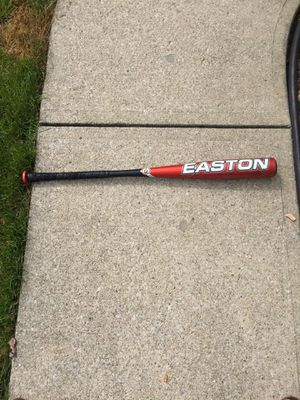 Easton (-3) 33 inch Used Baseball Bat for Sale in South Amherst, OH