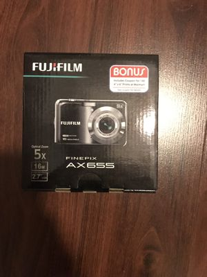 Fujifilm Digital Camera for Sale in McAllen, TX