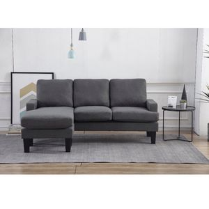 Brand New Fabric Basic Sectional for Sale in Pomona, CA