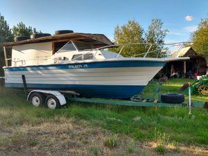 1980' Boat for Sale in Ellensburg, WA