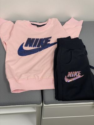 Kids clothing Nike joggers. for Sale in Stone Mountain, GA