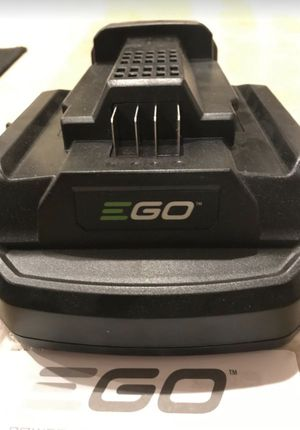 EGO Charger -(New) for Sale in Tempe, AZ