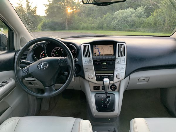 2006 Lexus RX400 AWD,Hybrid,Navigation,Fully Loaded