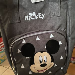 Mickey mouse Diaper Bag for Sale in San Diego, CA