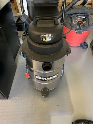 Shop-Vac® - 10 Gallon, Stainless Steel QSP for Sale in Mesa, AZ