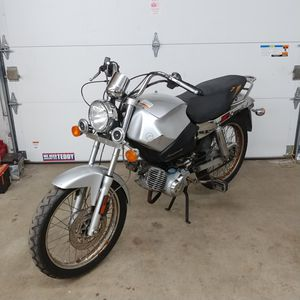 2007 Tomos moped st for Sale in Nashua, NH - OfferUp