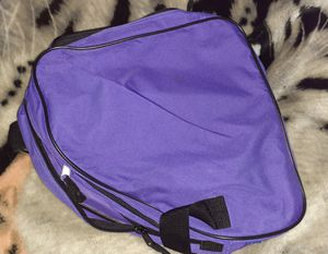 Purple Duffle Bag for Sale in Maplewood, MN