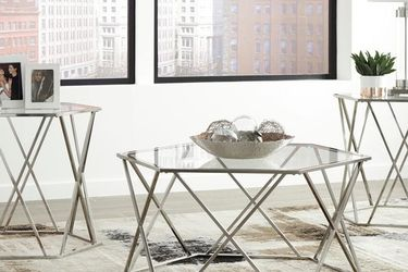New Coffee Tables Set /29 Down for Sale in Houston,  TX