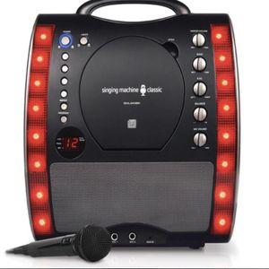 Karaoke Machine for Sale in Fresno, CA