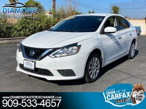 2017 Nissan Sentra for Sale in Colton, CA