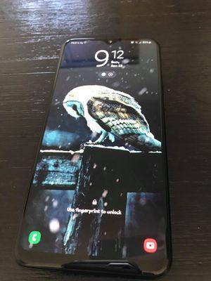 Samsung Galaxy A20 for Sale in San Diego, CA