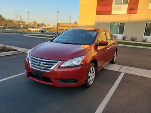2014 Nissan Sentra for Sale in Tacoma, WA