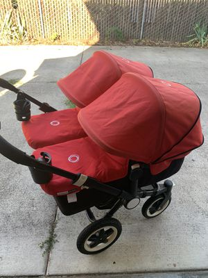 Bugaboo Donkey for Sale in Portland, OR