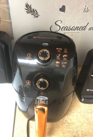 Air fryer and blender for Sale in Oviedo, FL