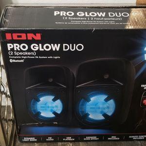 ION PRO GLOW DUO 10 for Sale in Las Vegas, NV