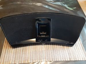 Klipsch iGroove HG iPod Mp3 Portable Speaker System for Sale in Rosemead, CA