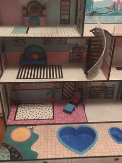 Lol Doll house for Sale in The Bronx,  NY