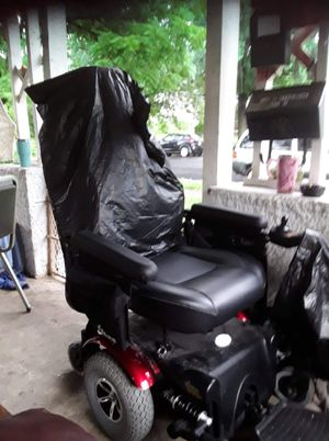 Electric Wheelchair for Sale in Commerce, OK