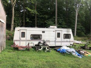 Trailer motor home for Sale in Warren, NJ