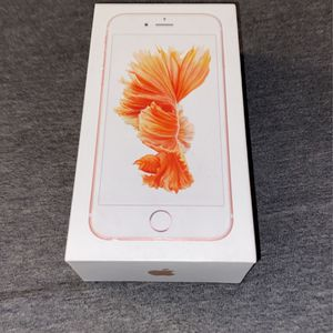 iPhone 6s for Sale in Norwood, PA