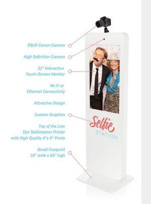 Selfie Station for Sale in Davenport, FL