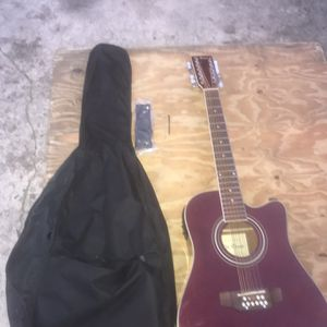 De Rona Guitar 12 String for Sale in Huntington Beach, CA