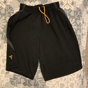 Nike Kobe Bryant Basketball Shorts (M) Dri-Fit for Sale in Irvine, CA