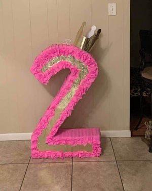Piñata grande for Sale in Mesquite, TX