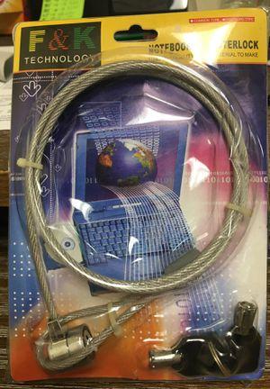 Notebook computerlock for Sale in Pembroke Pines, FL