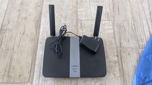 Linksys Router EA6350 for Sale in San Diego, CA