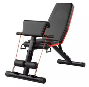 🏋🏽‍♀️💪 Adjustable Bench Weight Press for Sale in Los Angeles, CA