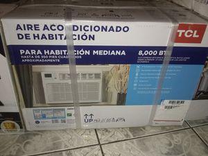 Tcl 8000btu ac window for Sale in Carson, CA