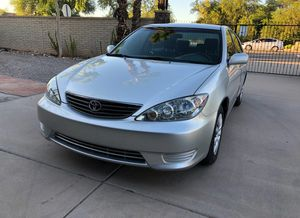 ($1000)🍁FOR SALE 2OO5 Toyota Camry LE for Sale in Alexandria, VA
