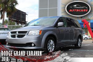 Dodge grand caravan for Sale in Miami, FL
