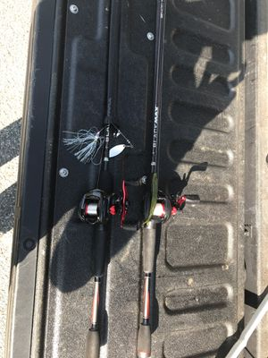 Fishing Poles for Sale in Woodstock, GA
