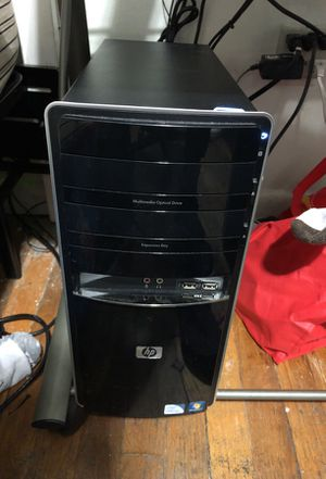 HP PAVILON P6000 Series for Sale for sale  Bronx, NY