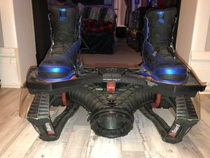 Fly board by Zapata (board only) for Sale in San Francisco, CA