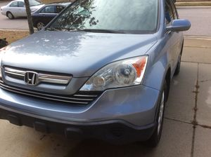 2009 Honda CR-V, EX-L for Sale in Raleigh, NC