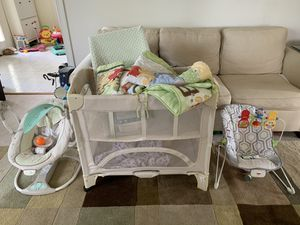 Lots of baby items for Sale in Great Falls, VA