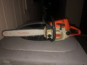 Stihl chainsaw 023 for Sale in Oceanside, CA