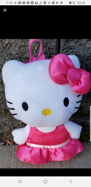 Hello kitty bookbag for Sale in Saint Charles, MO
