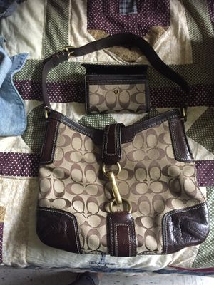 Coach Set for Sale in New York, NY