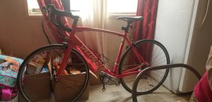 good condition 56cm road bike specialized allez for Sale in Madera, CA