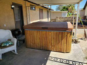 Cal spa hot tub for Sale in Yuma, AZ