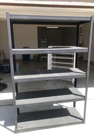Costco garage shelves for Sale in Menifee, CA