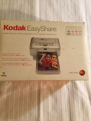 Kodak easy share for Sale in Philadelphia, PA