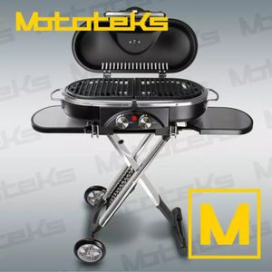 Portable gas grill for Sale in Buffalo, NY